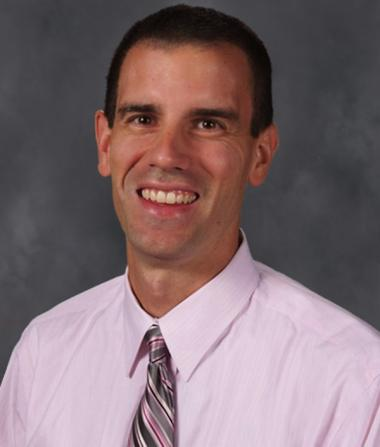 Jon Baffico will be the second lay principal at the all-boys Catholic high School.
