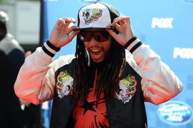 Rapper Lil Jon will kick off summer ROOF performances at theWit Hotel Sunday.