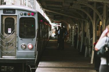The Chicago Transit Board voted to ban certain ads from CTA properties.