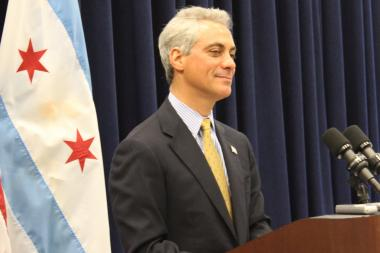 "Mayor Rahm Emanuel says, ""I think we came out with the right balance"" on water for nonprofits, but aldermen pushed for additional breaks in backroom negotiations."