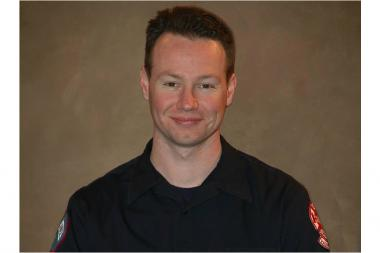 Chicago firefighter Sean Sloe, 37, was killed in a downstate motorcycle accident Thursday.