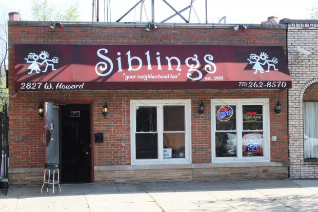 Howard Street dive bar Siblings closed for good early May 21 after growing pressure from aldermen and police.