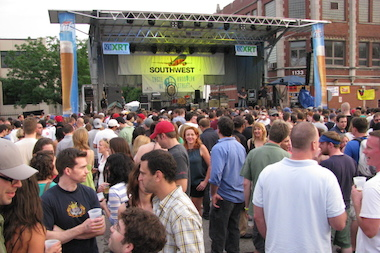 Taste of Randolph takes place June 14-16.