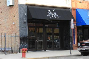 Concord Music Hall is opening in the VLive nightclub, at 2047 N. Milwaukee Ave.