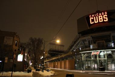 Mayor Emanuel introduced a plan Wednesday that ups the Cubs' night game limit to 40 from 30.