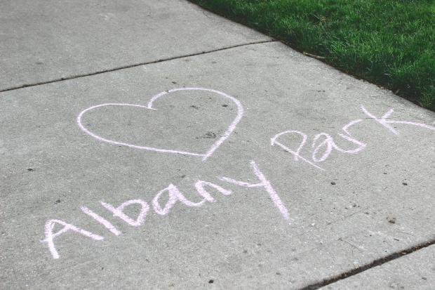 Explore Albany Park through three experiences in one day, including walking and tasting tours Oct. 28.