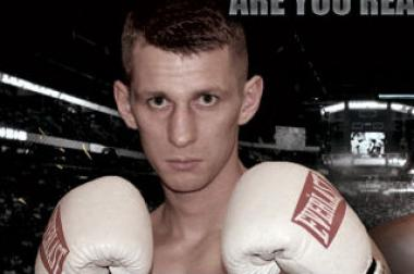 Boxer Andrzej Fonfara fights Gabriel Campillo at U.S. Cellular Field on Aug. 16.