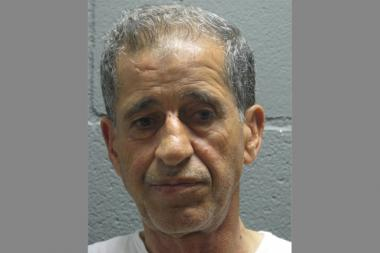 Ata Yousef El Ammouri is charged with the 1979 murder of Joe Harris.