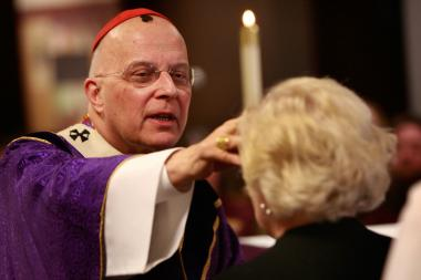 After his cancer has been dormant for more than a year, Cardinal Francis George will start a new chemotherapy treatment, according to the Archdiocese of Chicago.