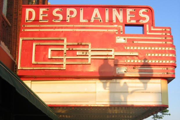 The Des Plaines Theater will host the film fest for six consecutive Fridays starting July 19.