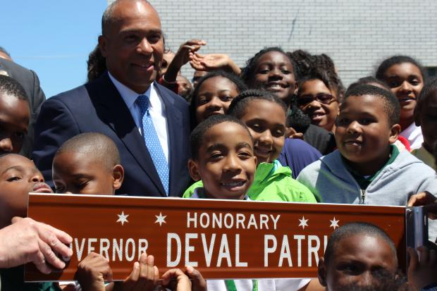 Could Another Chicagoan Become President? Deval Patrick Draws Spotlight