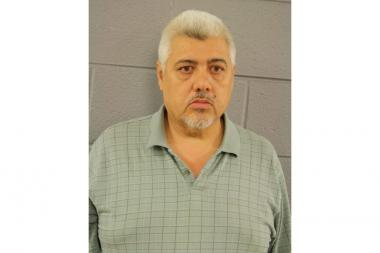 Gerardo Perez, 50, of the 2500 block of W. 38th St., was charged with one count of burglary and one count of criminal sexual conduct with an animal.