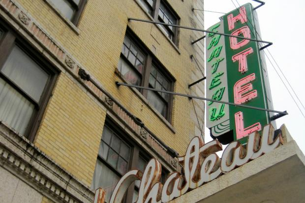 With the impending closure of the Hotel Chateau in East Lakeview, the city is losing one of its few remaining single room occupancy hotels.