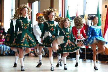 The Northcenter Chamber of Commerce is once again proposing a North Side Irish Fest.