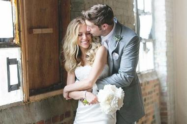 Jay Cutler and Kristin Cavallari were married in Nashville on Saturday.