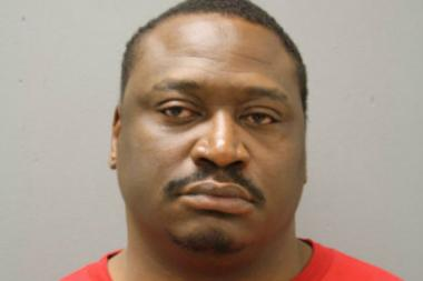 Jimmie Ollie, 40, of the 1400 block of West 71st Street, was charged with first-degree murder.