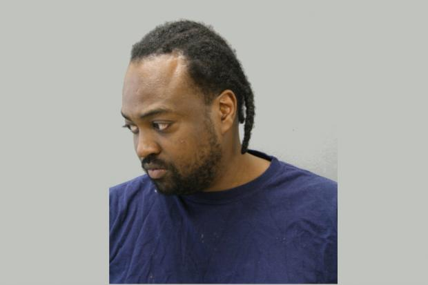 Michael Spaulding is charged with stabbing his mother, Viriginia, to death at his Avalon Park apartment building.