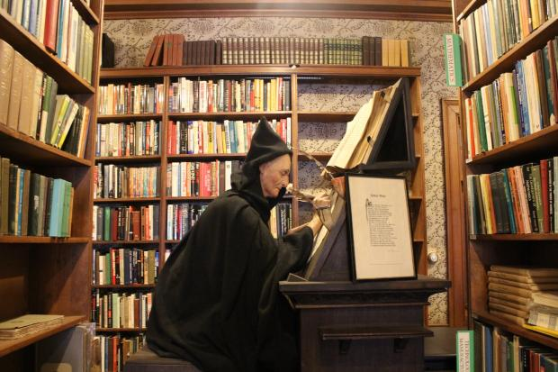 O'Gara and Wilson will close up shop in Hyde Park after more than a century of booksellers training apprentices in the neighborhood.