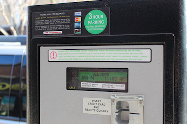 Free Sunday parking will begin this Sunday in some neighborhoods, but longer enforcement hours will begin Monday.