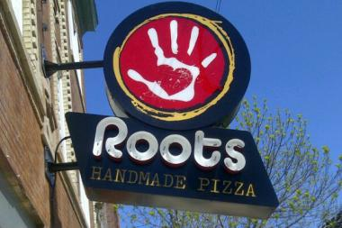 Roots Handmade Pizza is coming to Lakeview.