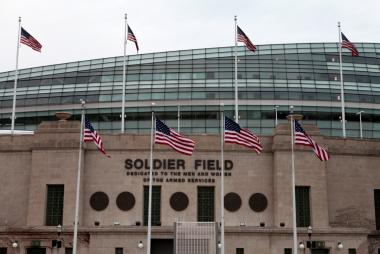 Mayor Emanuel continues to lobby the NFL to bring the Super Bowl to Chicago.