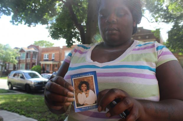 Faced with a lack of answers in her death, Marissa Boyd-Stingley's family went the distance to find them.