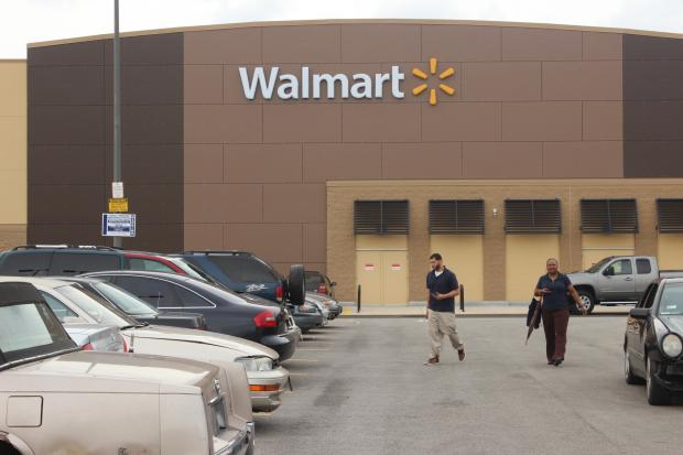 A Walmart Supercenter is set to open next month at 4600 W. Diversey Ave. in Hermosa.