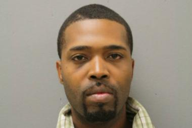 Willie Hubbard, 33, of the 1000 block of East 111th Street, was charged with murder.