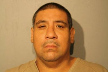 Alvaro Elizondo, 45, is charged with first-degree murder in the fatal beating of Juan Zavala, 46, on the Fourth of July.
