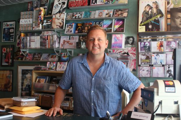 Borderline Music, a record shop known for its Madonna collection, plans to leave Boystown after 13 years.