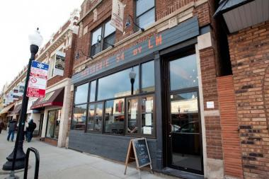 The south loop restaurant is scheduled to be closed between 24 and 30 months.