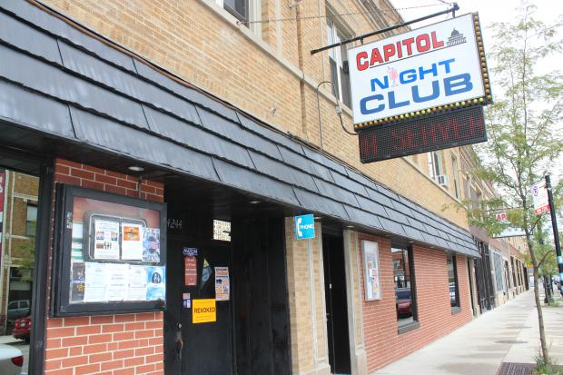 The owner of the Milwaukee Avenue club had appealed the revocation, which is now final.
