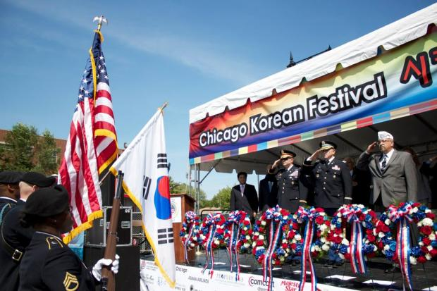 Chicago Korean Festival