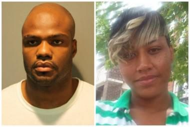 Collin Wynton, 28, was held without bail Wednesday in the death of Georgina Randall, 30