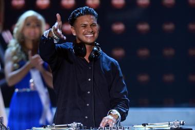 DJ Pauly D will be spinning at John Barleycorn in Wrigleyville next month.