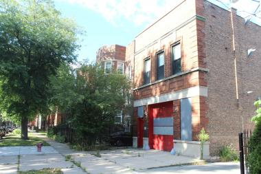 Doll Inc., a group working on housing for homeless female veterans, will move into a decommissioned firehouse in Woodlawn in September.