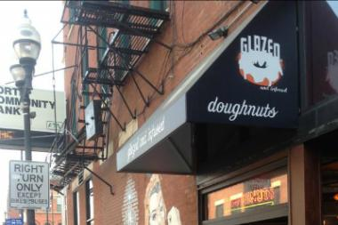 River North doughnut shop Glazed and Infused will soon begin serving late-night customers.