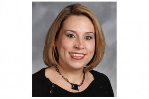 Heather Connolly resigned as principal of Ravenswood Elementary.