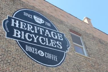 Heritage Bicycles General Store, 2959 N. Lincoln Ave., ended its rental program after hearing about a lawsuit where a bike company was liable for a renter being injured by a car.