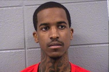 Rapper Lil Reese was arrested and charged with drug possession. Police said he had $24 of marijuana on him.