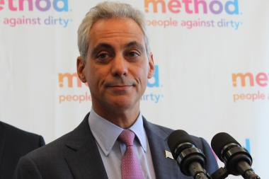 Mayor Rahm Emanuel adopted TIF reform just as a council proposal was reaching committee Friday.