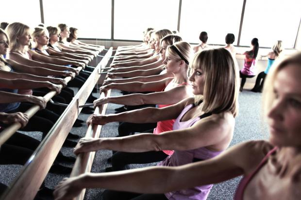 "A new site for the toning ""Pure Barre"" workout opens Sunday in River North"