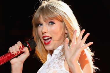 A Taylor Swift ticket raffle is part of the draw at Ford City Mall on Saturday.