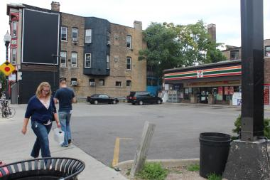 A Lakeview community walk will start at midnight on Friday, Aug. 9 at the 7-Eleven at 3407 N. Halsted St.
