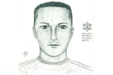 Police are looking for this man, who they say attempted to sexually assault a woman in Albany Park.