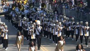 The 87th Annual Bud Billiken Parade and Picnic is Saturday.