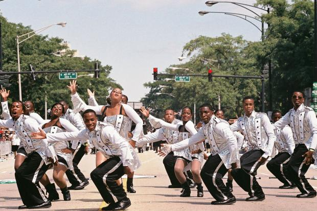 The South Shore Drill Team will perform in the 88th annual Bud Billiken Parade Aug. 12.
