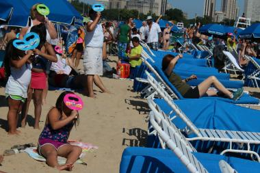 A free skin cancer screening will be offered Aug. 2 at North Avenue Beach.