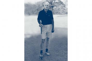 Chuck Kane, who was killed in a murder-suicide on the Northeastern Illinois University campus on June 29, 1972, was an avid golfer. The Chuck Kane Memorial Golf Outing has been an annual event that has taken place since 1973.
