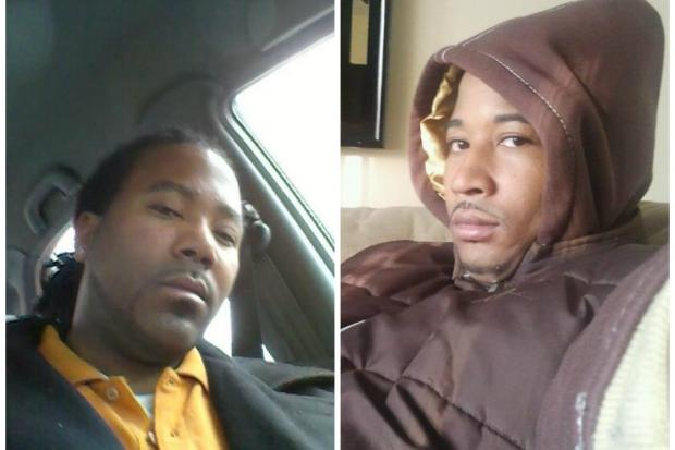 Two brothers were shot and killed in West Pullman Tuesday morning, police said.